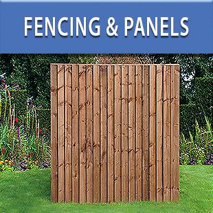 Harrow Fence Fencing Panels Supplies | Metal Security Fencing